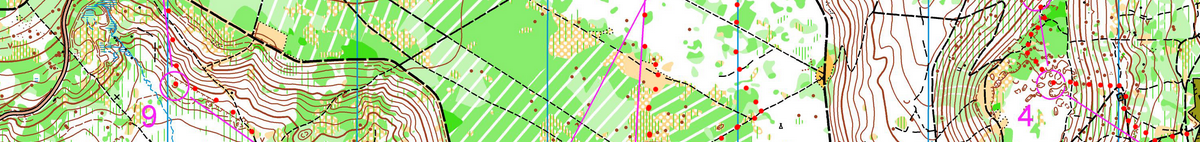 Mt st mard map